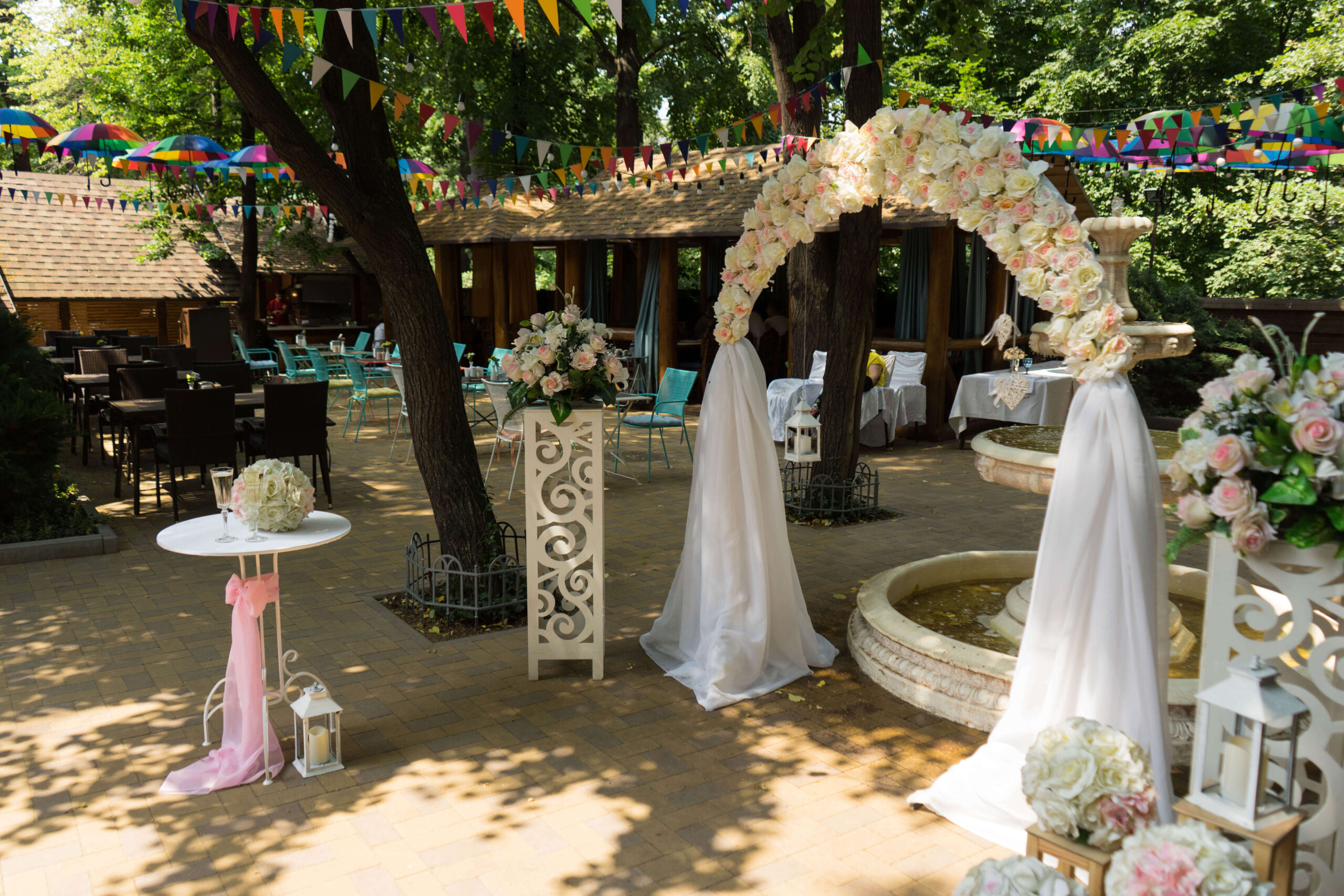 Restaurant Taras_Banquets7